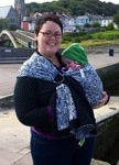 Make your own Baby Sling Workshop on Saturday!